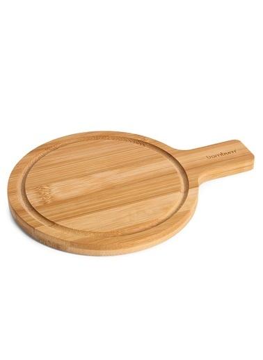 Hoop - Kesme Tahtası-Bambum